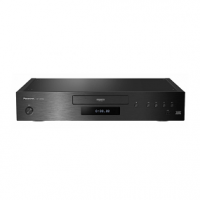 Blu-Ray/UHD Player
