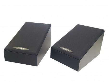 quadral Phase A5 -Paar- schwarz