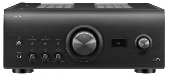 Denon PMA-A110, inkl. Goldkabel Powercord gratis