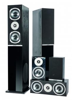 quadral Argentum 6000 - Top Surround Set