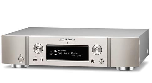 marantz NA6005 Netzwerk-Player