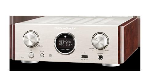 marantz Premium Kopfhörer-Verstärker HD-DAC1