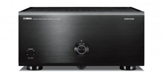 Yamaha MX-A5000 schwarz