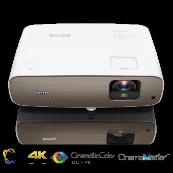 BenQ W2700 UHD Projektor