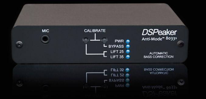 DSPeaker Anti-Mode 8033 s-II günstig kaufen