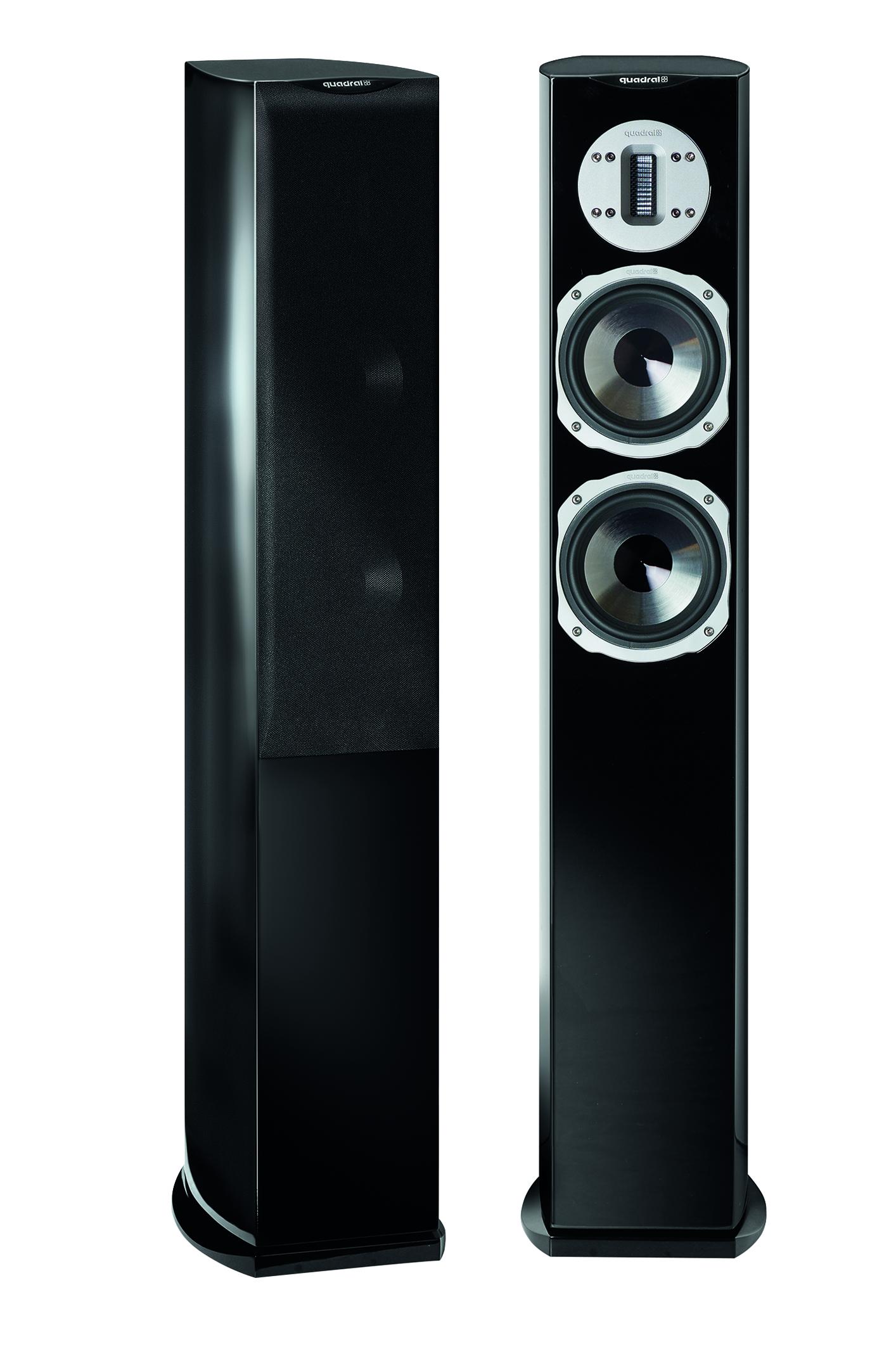 quadral style 6 heimkino partner 24. Black Bedroom Furniture Sets. Home Design Ideas