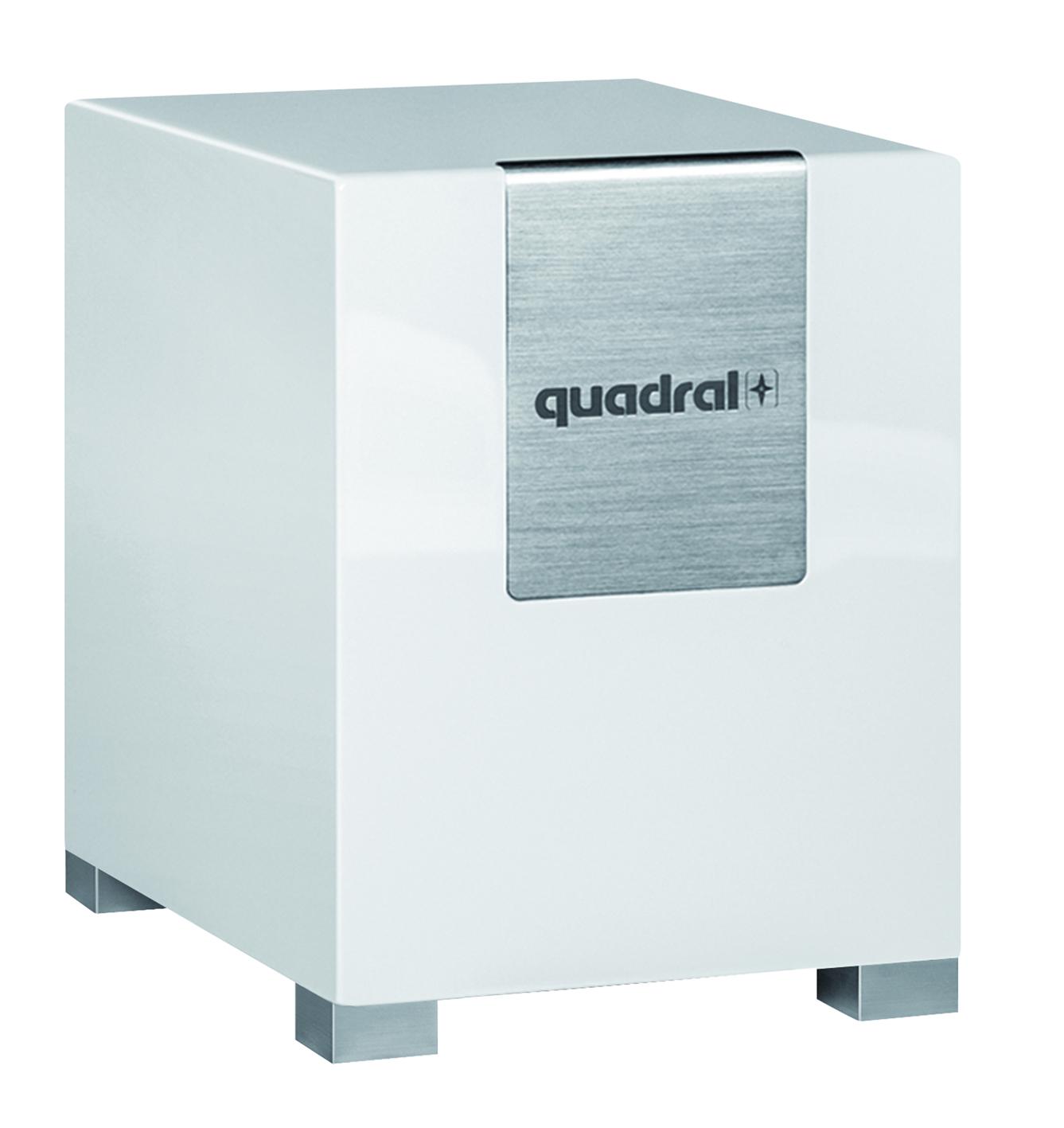 quadral qube 10 heimkino. Black Bedroom Furniture Sets. Home Design Ideas